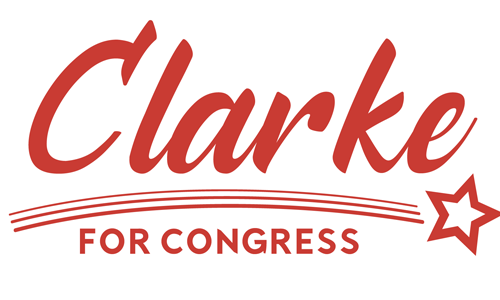 Clarke for Congress